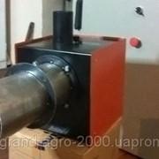 Пеллетная горелка Fireline 20 фото