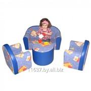 Набор детской игровой мебели Никитка 4 предмета фото