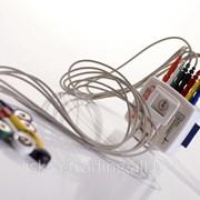 Монитор амбулаторного анализа ЭКГ Cardiomera фото