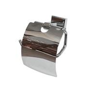 Настенный держатель туалетной бумаги Chrome фото