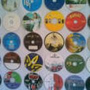 Тиражирование CD, DVD дисков фото
