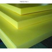Теплоизоляция строительная PAROC FAS 3 фото