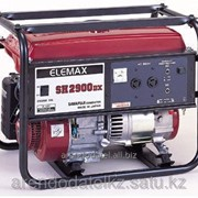 Аренда Электростанция генератор ELEMAX SH 2900 DX (бензин) фото