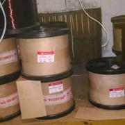 Эмальпровод медный ПЭТ-155 0,9 мм оботочный фото