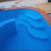 Чаши бассейнов из полипропилена, Чаши бассейнов фото
