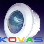Светильник LED диодный (светодиодный прожектор для бассейна) фото