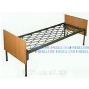 Кровать КМО-4 фото