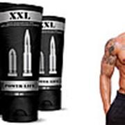 Power Life XXL - крем для мужчин фото