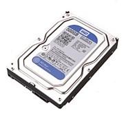 Жесткий диск HDD WD SATA3 500Gb Caviar Blue 7200 RPM 32Mb (WD5000AZLX) фото
