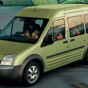 Ford Tourneo фото