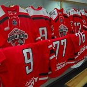 Форма для хоккея фото