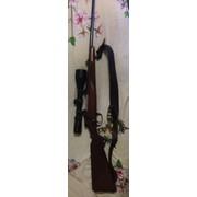 Карабін чеська збройовка 550,win308люкс. фото