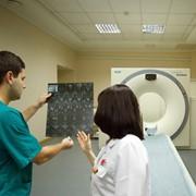 Компьютерная томография органов малого таза фото
