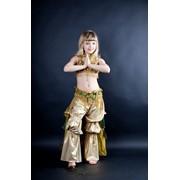 Детский танец живота фото