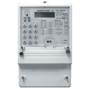 Лічильник електроенергії трифазний Енергія-9 CTK3-10Q2H6Mt фото