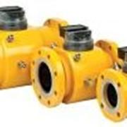 Турбинные счетчики газа FMT-L фото
