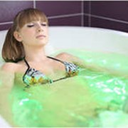 Жемчужная ванна фото