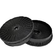 Фильтр угольный кассетный фото