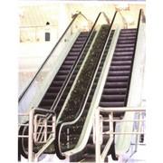 Эскалаторы для торговых центров фото