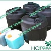 KONTUR-ZAP (Жидкое мыло) - пластифицирующая добавка для получения высококачественных кладочных растворов на основе цемента фото