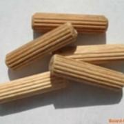 Шкант деревянный фото