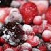 Заморозка ягод фото