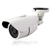 IP Видеокамера циллиндрическая фото