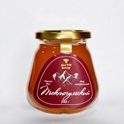 Мёд натуральный, фасованный 340гр фото