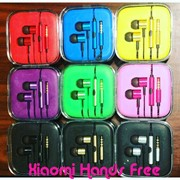 Гарнитура Xiaomi Hands Free 1More Design фото