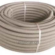Трубы ПВХ для прокладки кабеля и аксессуары к ним фото
