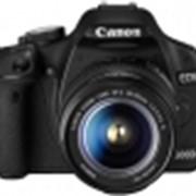Фотоаппарат Canon EOS 500D Kit фото