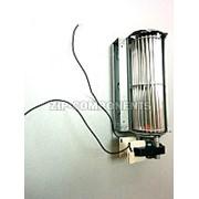 Вентилятор тангенциальный 60х180 мм фото