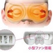 Массажер для глаз с функцией увлажнения Panasonic EH-SW67 фото