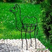 Садовая подставка Верблюжонок 95-009 фото