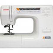 Машинка швейная бытовая Janome 7524E фото