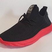 спортивный мокасин туфли спортивные кроссовки  фото
