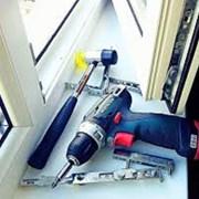Ремонт окон. Отремонтировать пластиковое окно в Од фото