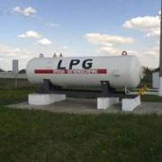 Продам газовую заправку (АГЗС АГЗП) фото