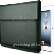 Чехол для планшета SGP Sleeve Series Dark for iPad 4/iPad 3/iPad 2 SGP08852 фото