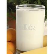 Молочный продукт кефир фото