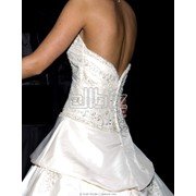 Платья с открытой спиной фото