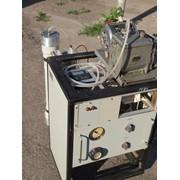 Испытание мембранных элементов для разделения газообразных и жидких сред фото