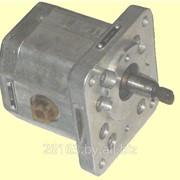Насос топливный PZ-2, PZ-3 фото