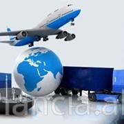 Таможенное оформление; импорт и экспорт при отсутствии юр.лица фото