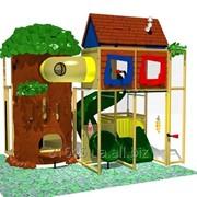 Игровые системы Mini Clubhouse Tall - PR-0371 фото