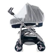 Москитная сетка для детской коляски фото