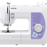 Швейная машина Brother Hanami 27S фото