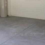 Аквастоун — пропитка для упрочнения цементных и бетонных полов фото