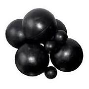 Резиновые шарики из каучука NBR фото