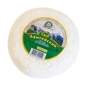 Сыр кисломолочный Адыгейский фото